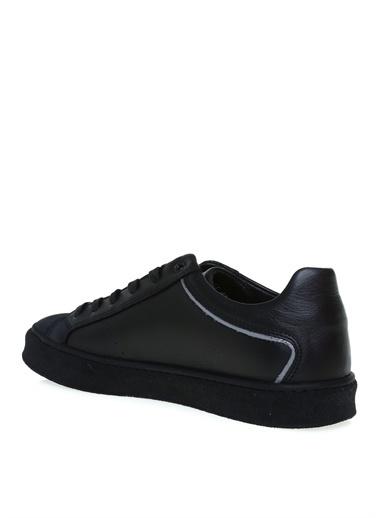 Greyder Greyder Siyah Sneaker Siyah